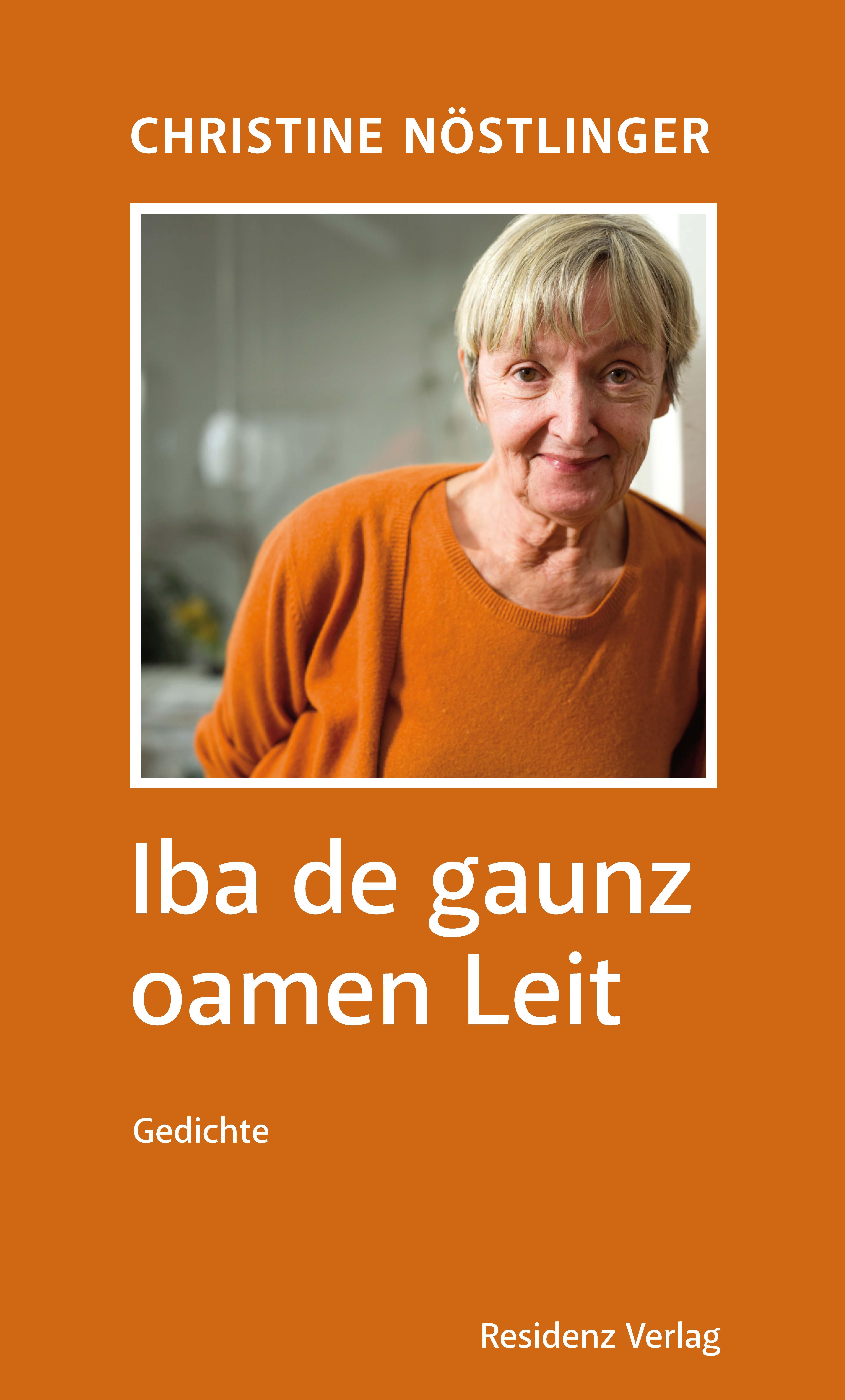 Iba De Gaunz Oamen Leit